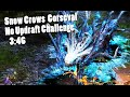 GW2 Snow Crows [SC] Gorseval 3:14 Remaining - NO UPDRAFT