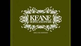 Watch Keane Into The Light video