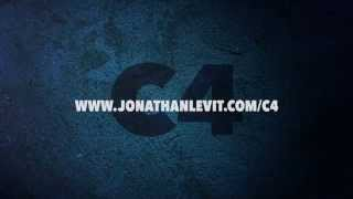 c4 from jonathan levit ultimate color changing card case teaser
