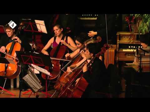 Cellobiënnale 2012: Cello coupé
