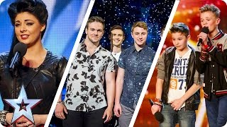 The Best of Britain's Got Talent 2014! | Including Auditions, Semi-Final & The Final!