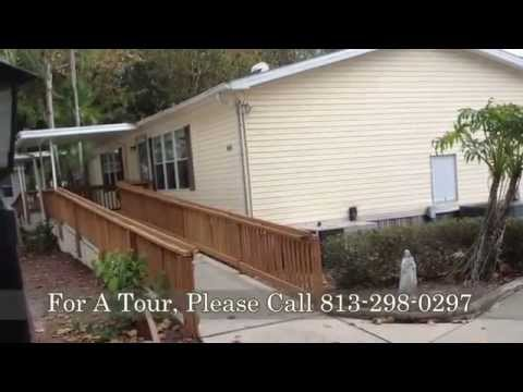 Rocky Creek Village Assisted Living | Tampa FL | Florida | Independent Living | Skilled Nursing