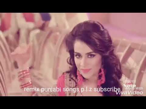 Girl Attitude || New Punjabi Status Video Song Download 2018