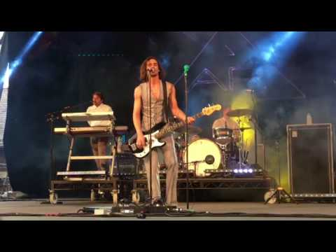 The All-American Rejects - Swing Swing (Live, August 2017)