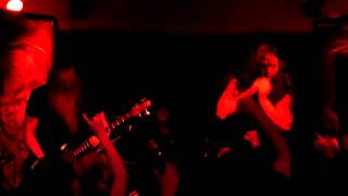 Kataklysm - Serenity in Fire - December 5th, Ottawa