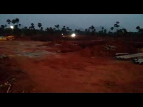 APTIDCO Construction works Latest Developments as on 3/19/2018 12:00:00 AM SONIA NAGAR-AP-India