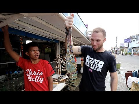 THREE WET MARKETS YOU MUST VISIT | Manila, Philippines