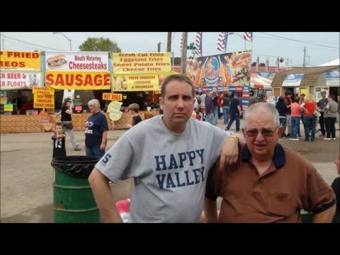 Bloomsburg Fair Memories Through The Years