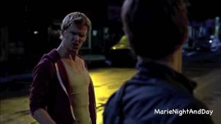 Sookie elle fait chiez ? - True Blood saison 4 ép.12
