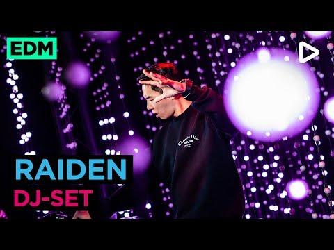 Raiden (DJ-SET) | SLAM! MixMarathon XXL @ ADE 2018