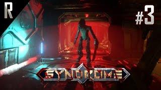 ► Syndrome - Walkthrough HD - Part 3