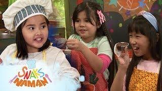 Snaks Naman - Bake No More | Full Episode | Team YeY Season 4