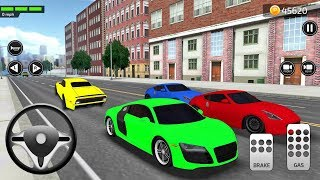 Parking Frenzy 2.0 3D Game #9 - Car Games Android IOS gameplay #carsgames