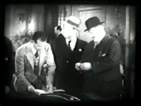 I DON'T REMEMBER (1935) HARRY LANGDON comedy classic - Columbia 2-reeler!