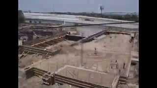 Ugm-tc Construction Timelapse