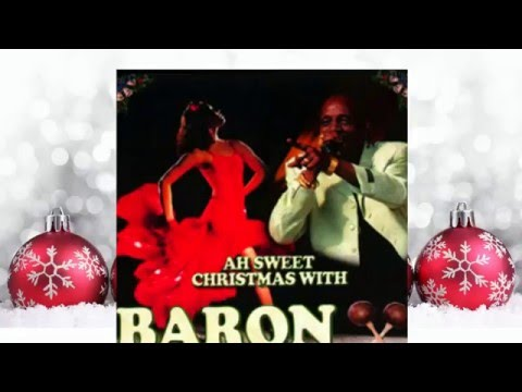 Baron - Spanish Woman [Parang Music]