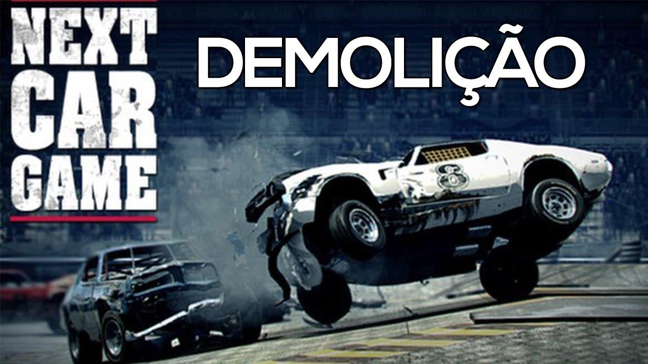 V Arena Car Game