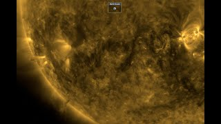 Magneto-Nuclear Sun, AGU Solar Climate Forcing | S0 News Dec.30.2020