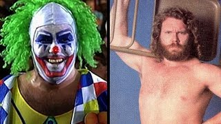 Doink the Clown & Jim Duggan Shoot Fight Incident | Wrestling Turns Real