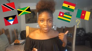 I'M WHAT??? MY ANCESTRY DNA RESULTS - AFRO-CARIBBEAN | Laurel Jade