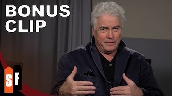 Manhunter (1986) - Bonus Clip: Interview with William Peterson (HD)
