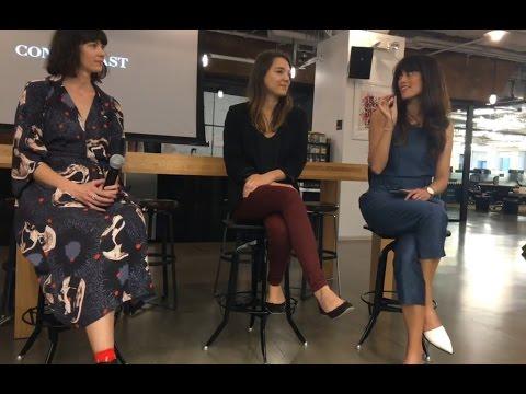 Condé Nast & Scaling Retail present: Rethinking Retail