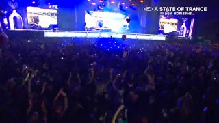 Armin van Buuren - This Is What It Feels Like - ASOT 650 Buenos Aires 01/03/2014