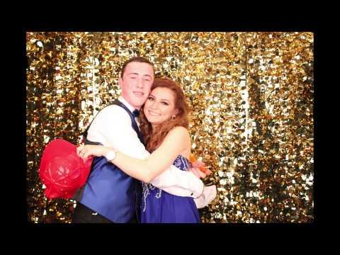 Weslaco High School Prom 2015