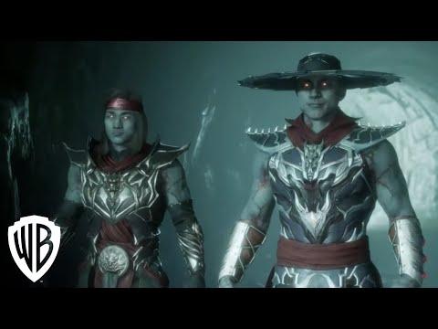 Mortal Kombat | From Game to Screen: The Making of Mortal Kombat | Warner Bros. Entertainment