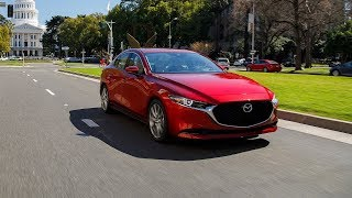 BEYOND WORDS! 2019 MAZDA 3 AWD COST