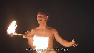 Pasifika Narratives, Ep 5: Samoan Community (Full, 38 mins)