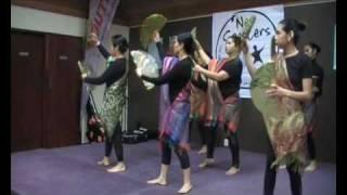 Folk dance,west coast filipino community  new zealand,WCFC