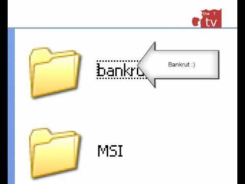 Oco chodzi? - MS OFFICE 2000 - Odcinek 2