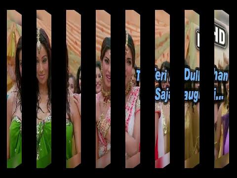 Sajan Sajan Teri Dulhan Mp3 || Hindi Song