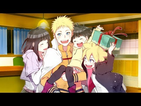 Our Story - Naruto The Last AMV (720p)