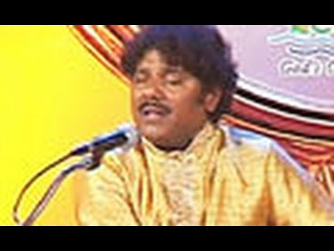 Gazel performance by Faiyaz Khan