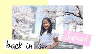BACK IN JAPAN! (Part 1) | Lexy Rodriguez