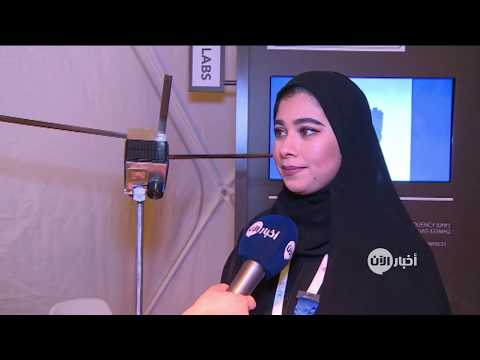 مشروع هوائيات للأقمار الإصطناعية ضمن إسبوع أبوظبي للإستدامة  - نشر قبل 13 ساعة