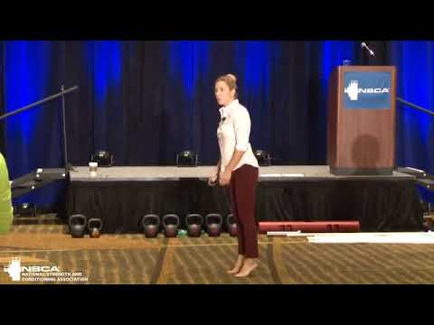 Unlock the Power of the Transverse Plane, with Emily Splichal | NSCA.com