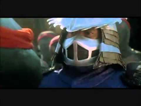 Les tortues ninja ii les h ros sont de retour 1991 - Les nom des tortues ninja ...