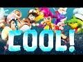 7 COOL Nintendo Switch Games @ E3 2018