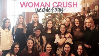 Holiday Pics, Meetups, & More Inspo From the Tone It Up Team | Woman Crush Wednesday