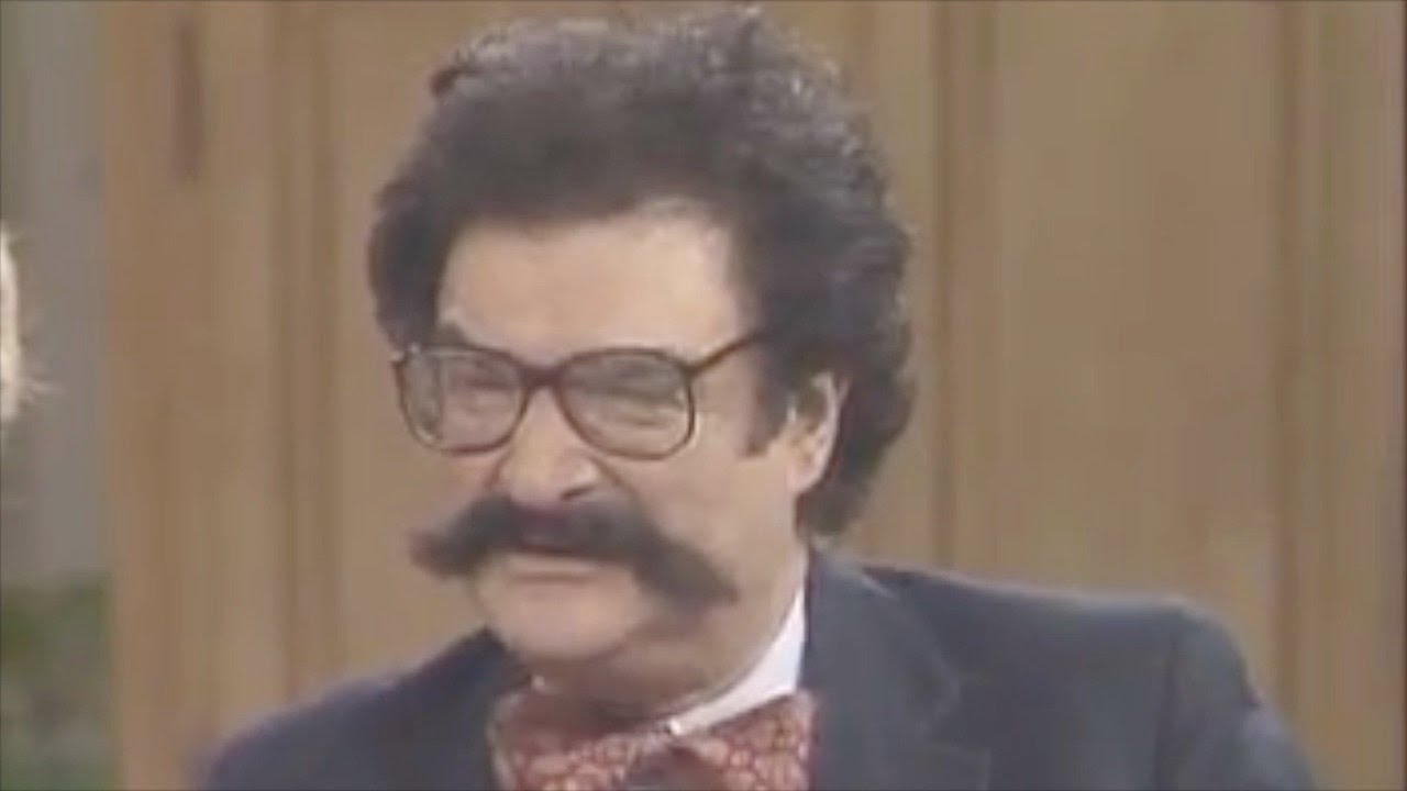 """Download Gene Shalit is a fun interview.  The """"Today Show"""" cast of characters and more."""