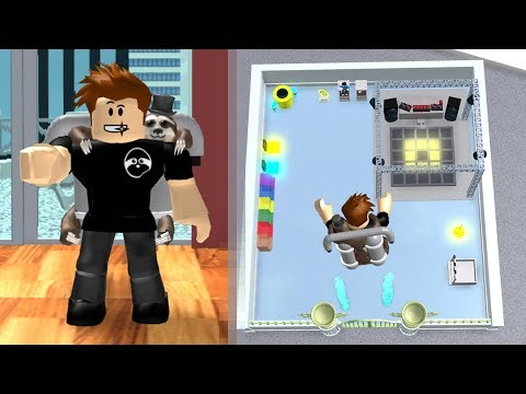 JET PACK LETS YOU CHEAT OBBY! (Roblox)