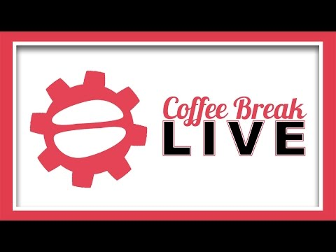 Coffee Break Live! | Cold Brew And Iced Coffee!