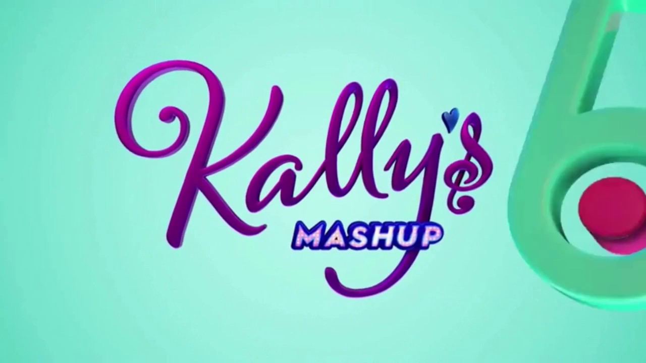 Kally 39 s mashup muy pronto primera promo youtube for Habitacion de kally s mashup