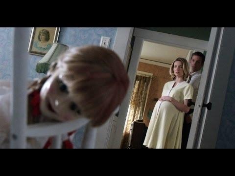 ตัวอย่าง Annabelle Official Trailer F2 ซับไทย HD