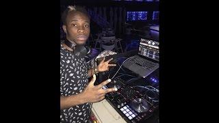 2016 Afrobeats Mix by Dj b0xwell
