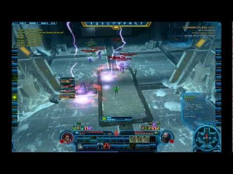 SWTOR Battle of