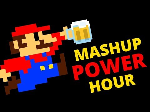 Mashup Power Hour